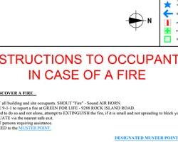 FSH_Site_Evacuation_Plan_icon