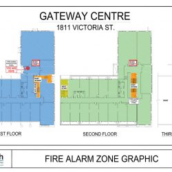 Gateway-Centre-Fire-Alarm-Zone-Graphic